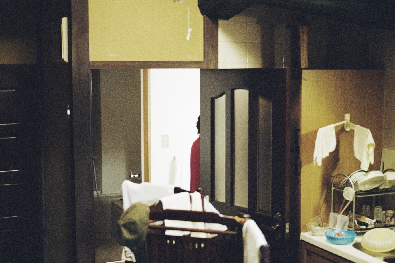 "480 Minuten lang: ""Werke und Tage (derTayoko Shiojiri im Shiotanibecken"" (Anders Endström 2020)"