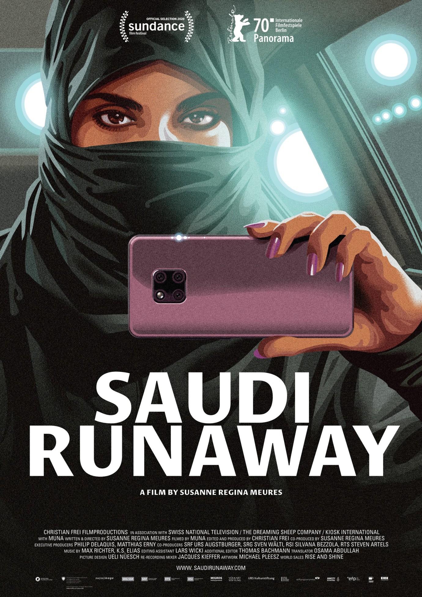 Berlinale   Archiv   Saudi Runaway