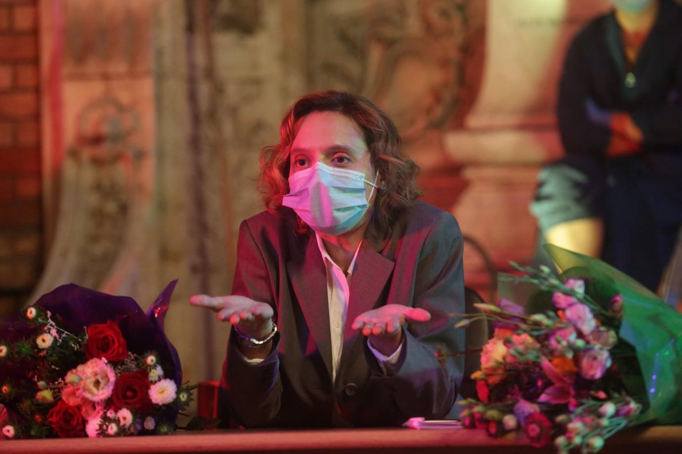 Berlinale   Programme   Film Selection 2021 - Babardeală cu bucluc ...