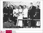 Award ceremony (1957)