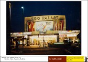 The Zoo - Palast Theatre in the 80s.