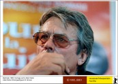 Homage to Alain Delon - Guest of Honour