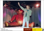 1996: Teddy Award im SO36 Wieland Speck