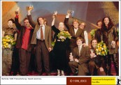 1998: Award ceremony