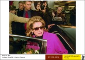 1998: Honorary Golden Bear: Catherine Deneuve