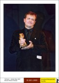 Golden Bear 2001, Patrice Chéreau