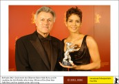 Halle Berry, John Irving
