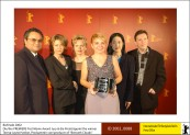 PREMIERE First Movie Award Jury & Teresa-Jayne Hanlon