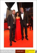 Tim Roth, Bai Ling, Hans Petter Moland