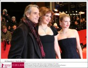 Jeremy Irons, Martina Gedeck, Mélanie Laurent