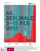 The poster for the Berlinale 2015