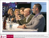 "EFM Industry Debate ""Producing Today: the Joys and Challenges of Alternative-distribution"""