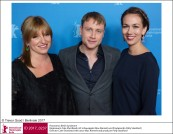 Cate Shortland, Max Riemelt, Polly Staniford