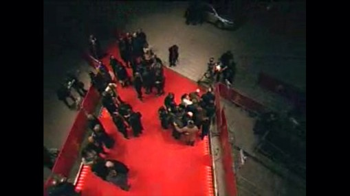 Red Carpet    Thursday Feb 12, 2004