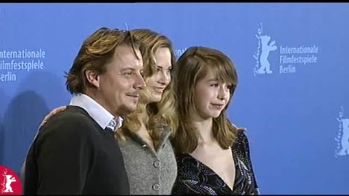 Press Conference    Monday Feb 11, 2008    Lars Bredo Rahbek (Producer)   Sarah Juel Werner (Actress)   Anders W. Berthelsen (Actor)   Maria Bonnevie (Actress)   Søren Kragh-Jacobsen (Director)   Stephen Locke (Moderator)