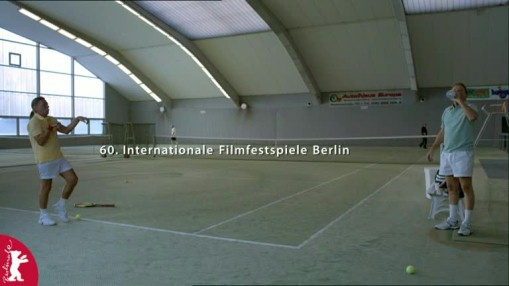 "Tuesday Feb 16, 2010    On the occasion of the 60th festival anniversary German filmmaker Lola Randl has transformed her Berlinale passion into moving pictures. She has created six ""Mashup Trailers"" – short clips that could not be more characteristic of the Berlinale."