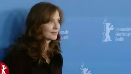 Press Conference    Sunday Feb 10, 2013    Sylvie Pialat (Producer) Louise Bourgoin (Actress) Isabelle Huppert (Actress) Guillaume Nicloux (Director, Screenwriter) Pauline Etienne (Actress) Martina Gedeck (Actress) Françoise Lebrun (Actress) Moderation: Andreas Struck
