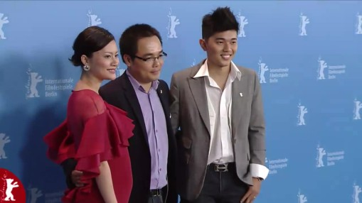 Press Conference    Friday Feb 13, 2015    Le Cong Hoang (Actor), Phan Dang Di (Director, Screenwriter), Do Thi Hai Yen (Actress) Moderation: Vincenzo Bugno   Press Conference at full length