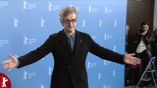 Press Conference    Thursday Feb 12, 2015    Wim Wenders (Director, Screenwriter) Moderation: Rainer Rother   At the Photo Call also present were: Rüdiger Vogler (Actor), Yella Rottländer (Actress), Lisa Kreuzer (Actress)   Press Conference at full length