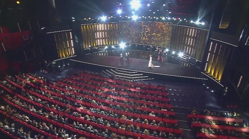 Gala    Thursday Feb 09, 2017    The International Jury and Festival Director Dieter Kosslick opened the 67th Berlin International Film Festival at the Berlinale Palast at 7.30 pm on February 9th.   Gala at full length