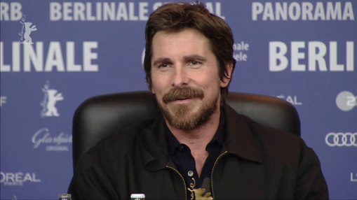 Press Conference    Monday Feb 11, 2019    Adam McKay (Director, Screenwriter, Producer), Christian Bale (Actor)   Moderation: Jenni Zylka   Press Conference at full length