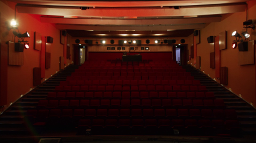 Berlinale 2019    Friday Feb 15, 2019     Berlinale Goes Kiez  will bring the festival to local arthouse cinemas – on February 15 to City Kino Wedding. In a short video portrait, cinema managers Wiebke Thomsen and Anne Lakeberg showcase their venue.