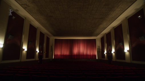 Berlinale 2019    Thursday Feb 14, 2019     Berlinale Goes Kiez  will bring the festival to local arthouse cinemas – on February 10 to the Odeon in Schöneberg. In a short video portrait, cinema manager Elena Zimmer-Bashir showcases his venue.