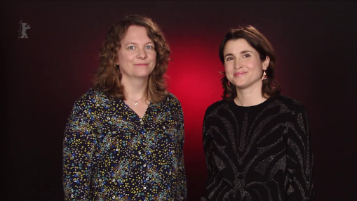 Berlinale 2019    Dienstag 29.01.2019    Martina Bleis and Kathi Bildhauer über den  Berlinale Co-Production Market  2019
