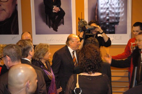 Feb 15, 2005  He receives a lot of attention in Berlin: Imre Kertész being welcomed by Dieter Kosslick in Berlinale Palast..  Competition – Fateless – Berlinale Palast