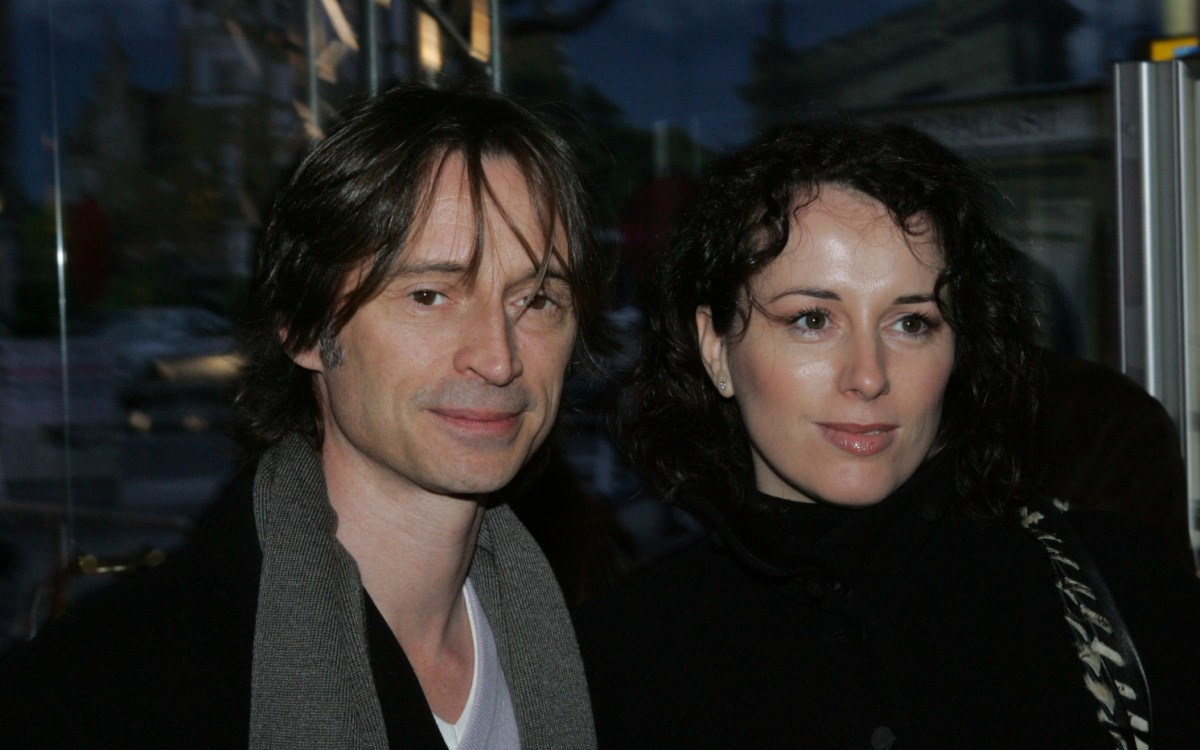 Robert Carlyle   Actor Robert Carlyle and his wife Anastasia before the premiere of  The Mighty Celt  inn Zoo Palast as part of the  14plus  competition.     Generation  –   The Mighty Celt      Feb 15, 2005
