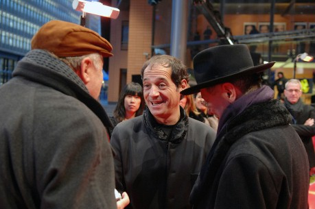 Feb 13, 2007Julio Chavez  Actor Julio Chavez, main cast in Ariel Rotter's El Otro. Competition – El Otro | The Other | Der Andere – Berlinale Palast