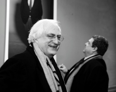 Feb 7, 2009Bertrand Tavernier, John Goodman  Bertrand Tavernier and John Goodman in the Berlinale Palast for the screening of In the Electric Mist. Competition – In the Electric Mist:  – Berlinale Palast
