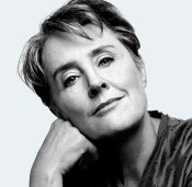 Alice Waters (© Platon)