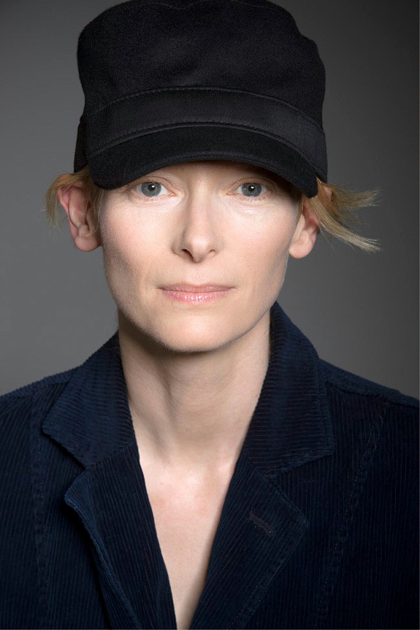 Tilda Swinton International Jury Date: Feb 04, 2009 - Time: 18:09:29 © Gerhard Kassner / Berlinale
