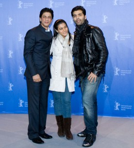 Feb 12, 2010Shah Rukh Khan, Devgan Kajol, Johar Karan  The leading actors at the Photo Call. Competition – My Name is Khan | My Name is Khan – Programme Press Conference