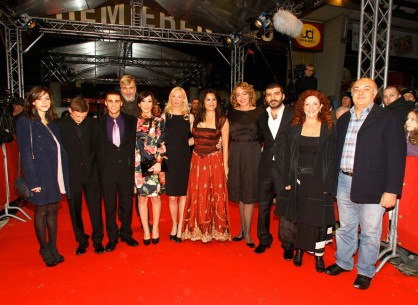 Feb 13, 2010The film crew  The filmmakers along with section head Wieland Speck on the Red Carpet. Panorama – Die Fremde | When We Leave