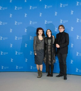 Feb 16, 2011Helena Bonham Carter, SJ Clarkson, Nigel Slater  The main actress, the director and the author at the Photo Call. Berlinale Special – Toast