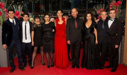 Feb 17, 2011The filmteam  Big reception in the Berlinale Palast before the premiere. Competition – Odem | Lipstikka – Berlinale Palast