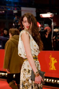 Feb 17, 2011Julia Malik  The actress and wife of August Diehl on the Red Carpet. Competition – Wer wenn nicht wir | If Not Us, Who – Berlinale Palast