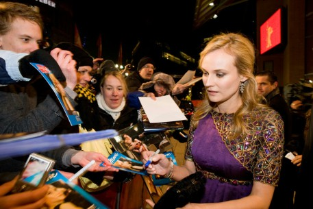 Feb 18, 2011Diane Kruger  The actress arriving at the Berlinale Palast. Competition – Unknown | Unknown Identity
