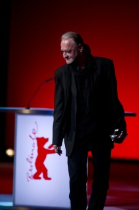 Feb 19, 2011Béla Tarr  The Hungarian director on stage at the Berlinale Palast. Competition – A torinói ló | The Turin Horse | Das Turiner Pferd – Silver Bear