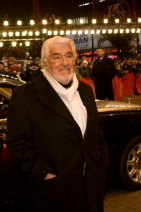 Feb 9, 2012Mario Adorf  The German actor at the Red Carpet. Competition – Les adieux à la Reine | Farewell My Queen | Leb wohl, meine Königin! – Opening Gala