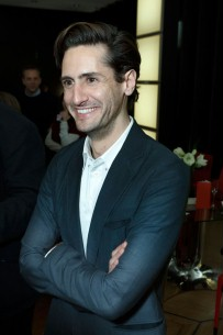 Feb 11, 2012Juan Diego Botto  The actor at the Berlinale VIP club.  Competition – Dictado | Childish Games
