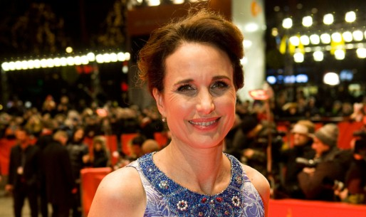 Feb 13, 2012Andie MacDowell  The actress attended the premiere, after talking about her work in a Berlinale Talent Campus Masterclass on the day before.  Competition – Jayne Mansfield's Car – Berlinale Palast
