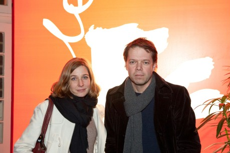 Feb 17, 2012Britta Knöller, Hans-Christian Schmid  Together they produced the film that Hans-Christian Schmid also directed. Berlinale Goes Kiez – Was bleibt | Home For The Weekend