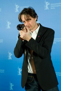 Feb 18, 2012Boudewijn Koole  The director with his prize.  Generation – Kauwboy – Closing Gala – Best First Feature Award