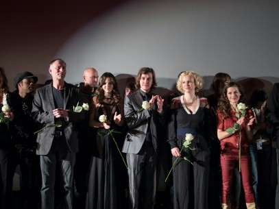 Feb 10, 2013Film Crew  The film crew at the premiere.  Perspektive Deutsches Kino – DeAD