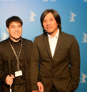 Feb 10, 2013Huang Yu-Siang, Chang Jung-Chi  The main actor and the director of the film. Generation – Touch of the Light