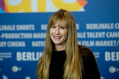 Feb 11, 2013Holly Hunter  The actress at the Press Conference. Berlinale Special – Top of the Lake
