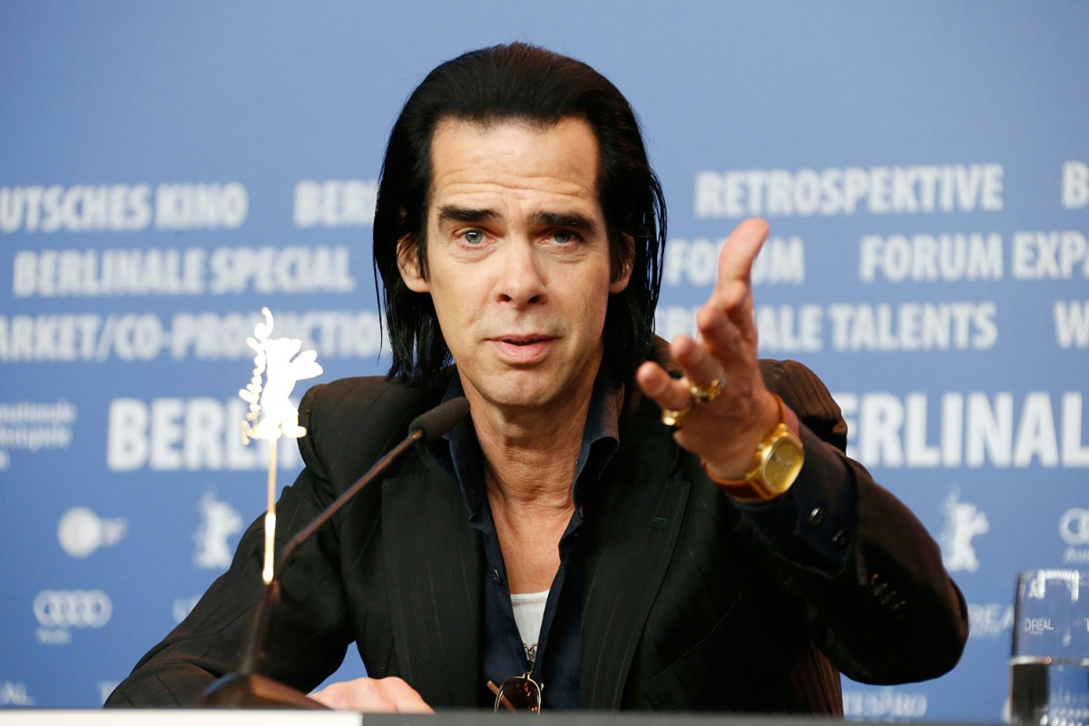 Nick Cave   The film accompanies Nick Cave on his 20,000 day of his life.     Panorama  –   20,000 Days on Earth      Feb 10, 2014
